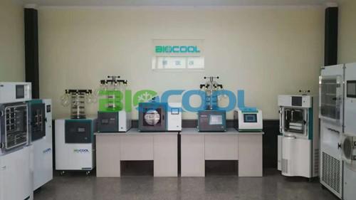 博医康冻干发酵及分析仪器试剂产品培训会将召开
