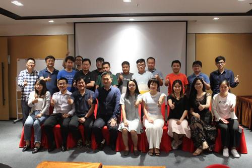 2019年9月博医康冻干技术研讨会-杭州站05
