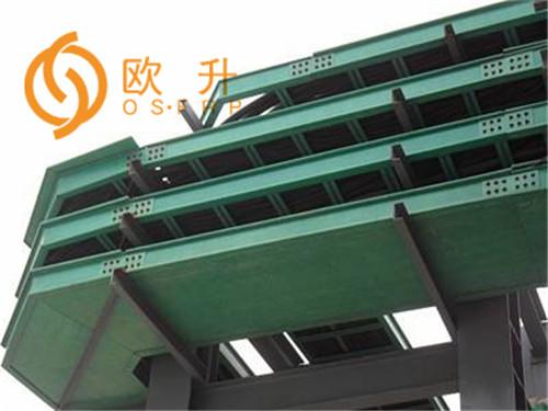玻璃钢桥架 (4)