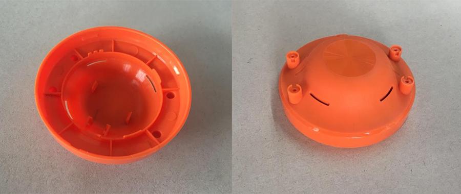 外壳塑胶模具