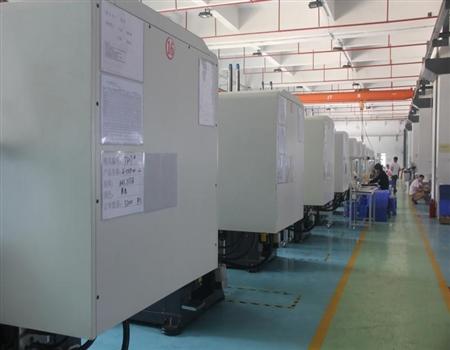 塑胶模具加工厂家