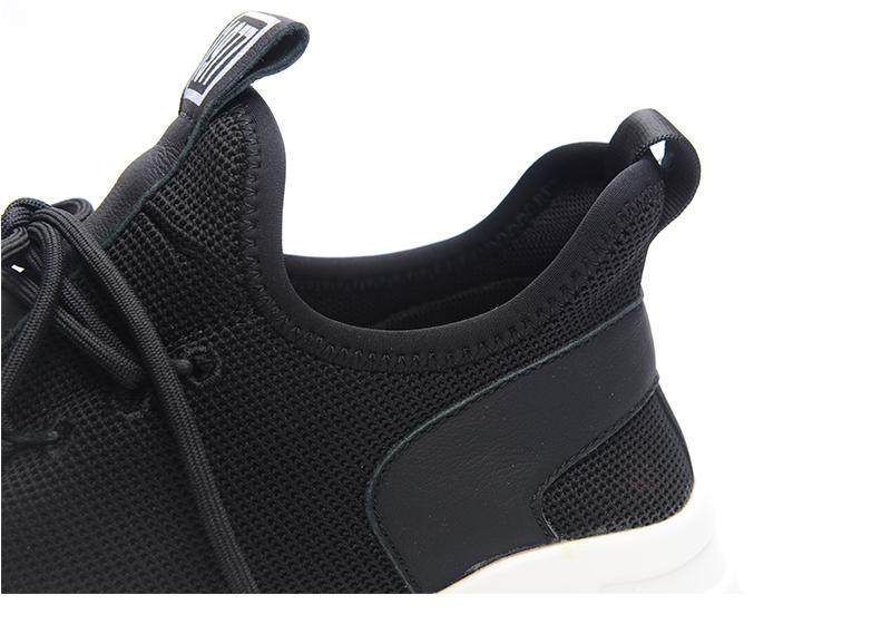 杰华仕运动休闲男鞋加工S56