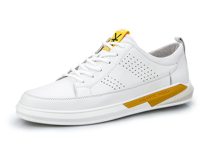 杰华仕滑板休闲鞋C71款-OEM贴牌
