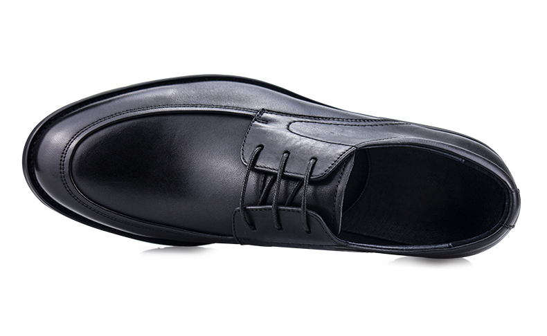 杰华仕商务鞋A133款-皮鞋OEM贴牌
