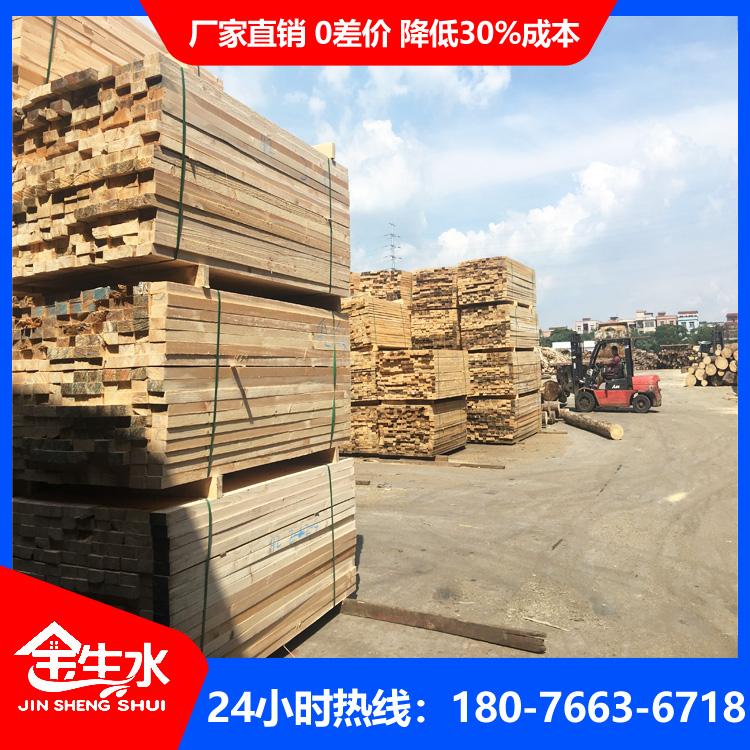 广西建筑木方加工厂