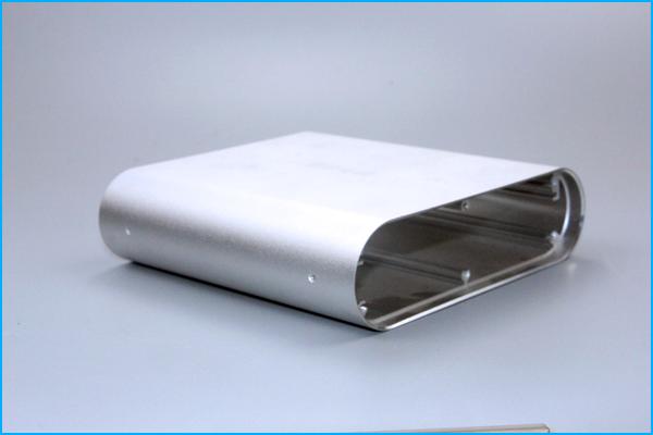 铝型材电源外壳