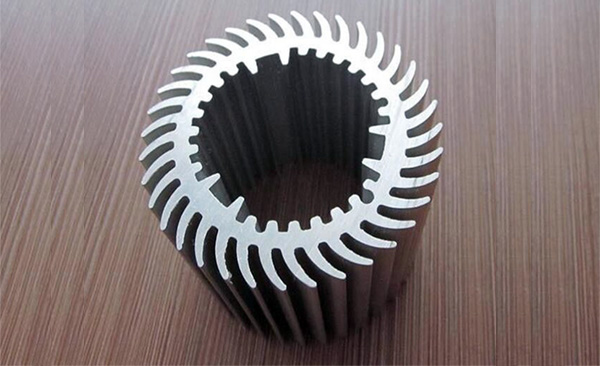 寮步工业铝型材定制