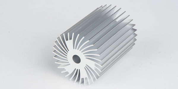 长安铝合金型材厂