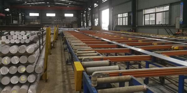 深圳铝型材散热器