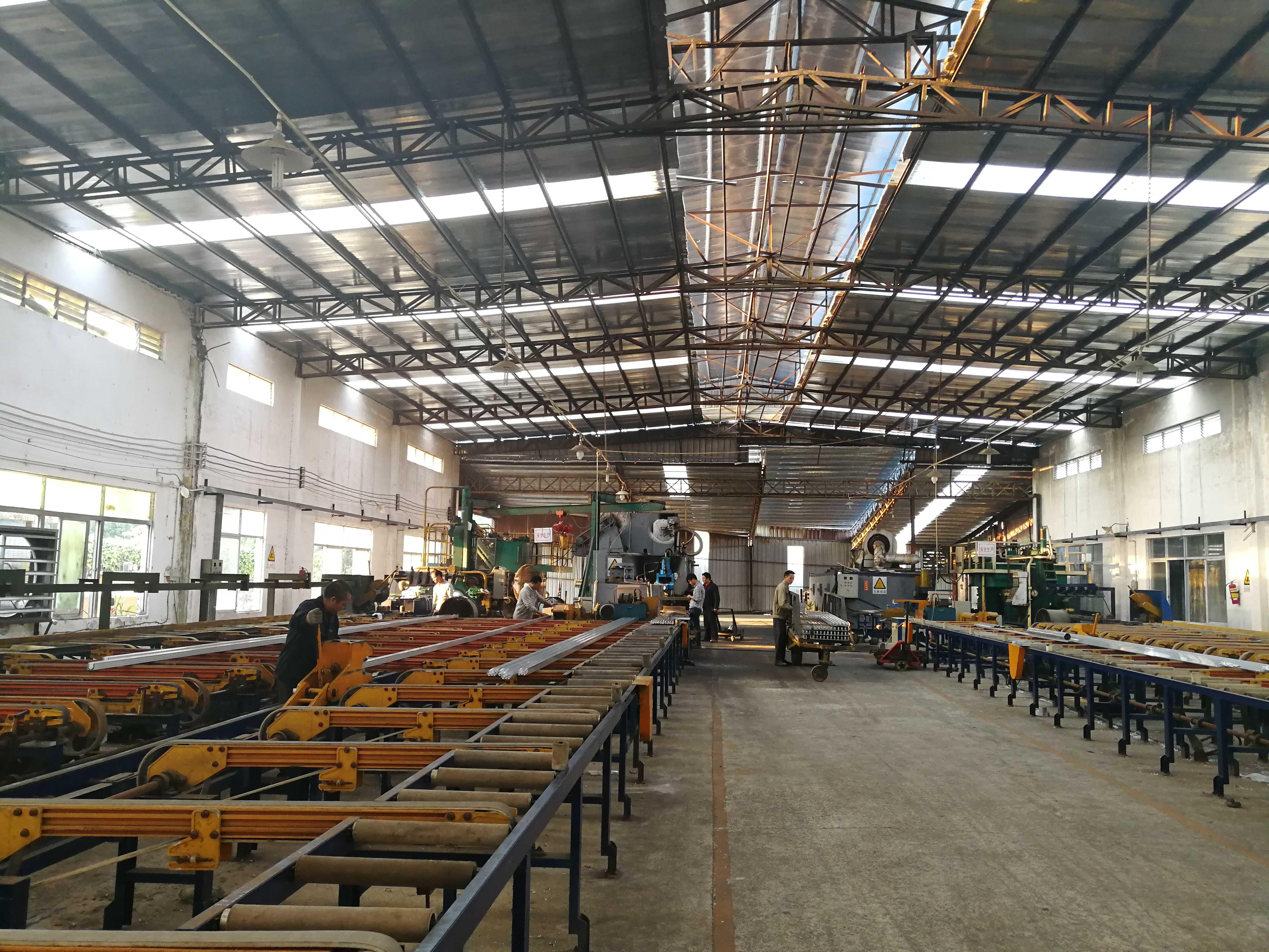 厂家直销铝型材