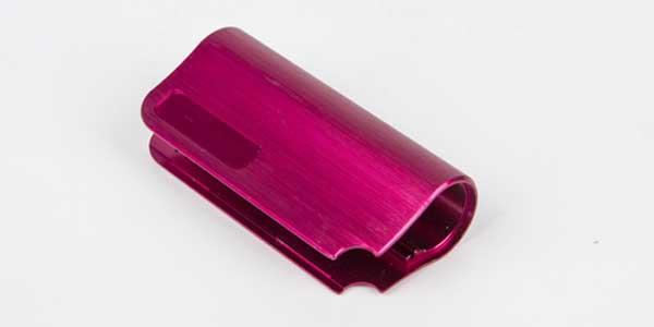 铝型材外壳-电子烟