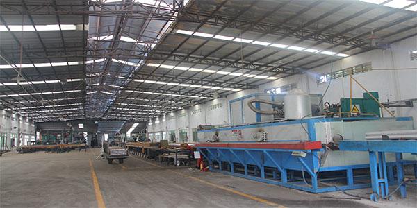 东莞铝合金型材厂