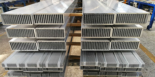 铝合金型材生产厂家