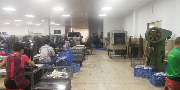 东莞铝制品厂