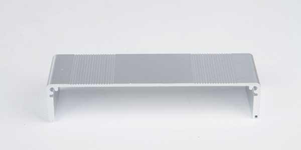 型材厂-U型槽铝型材