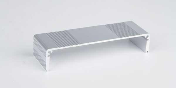 型材厂-槽铝