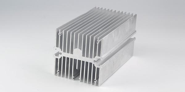 铝型材散热器定制厂家