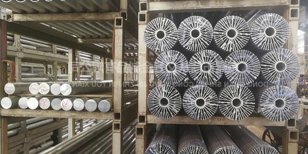 广州铝制品厂