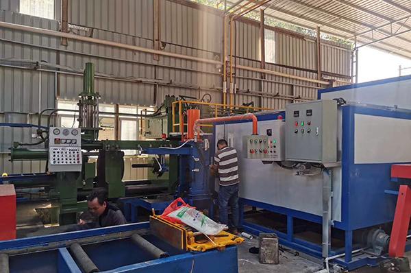 广东工业铝型材挤压