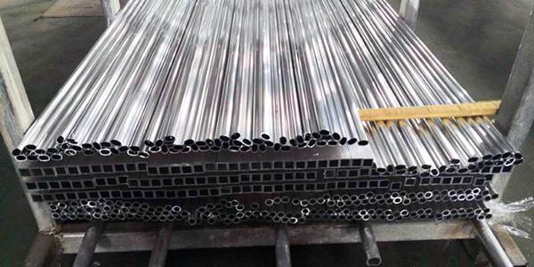 工业铝型材挤压厂家