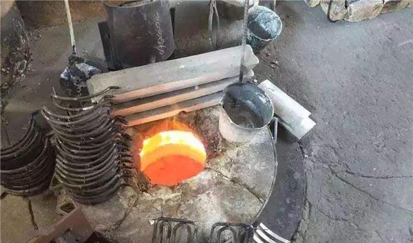 惠州铝制品厂-土法炼铝3
