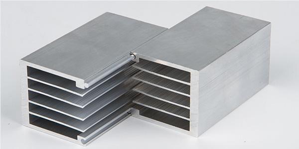型材散热器定制
