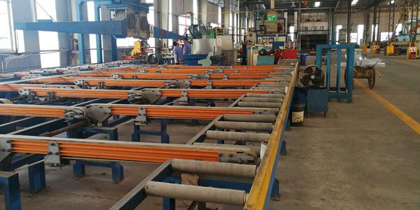 龙华铝合金型材厂