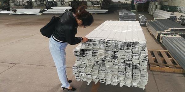 广东铝材挤压模具厂