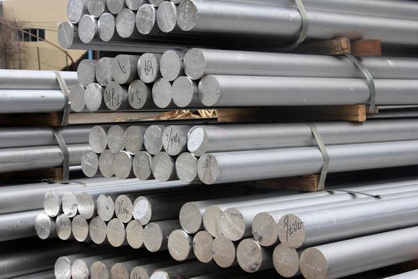 东莞型材生产厂-铝圆棒7
