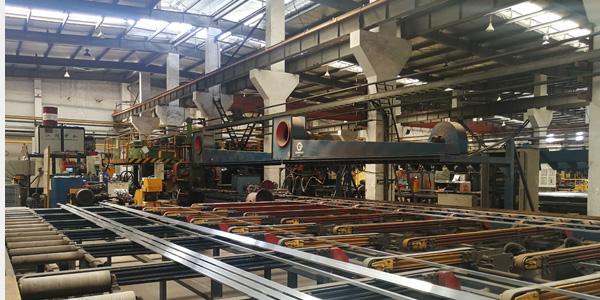 惠州工业铝型材厂家
