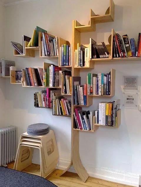 书房书架5