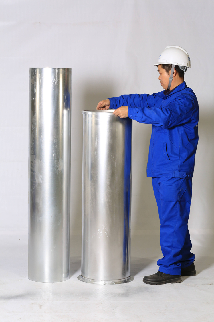 焊接风管加工定制