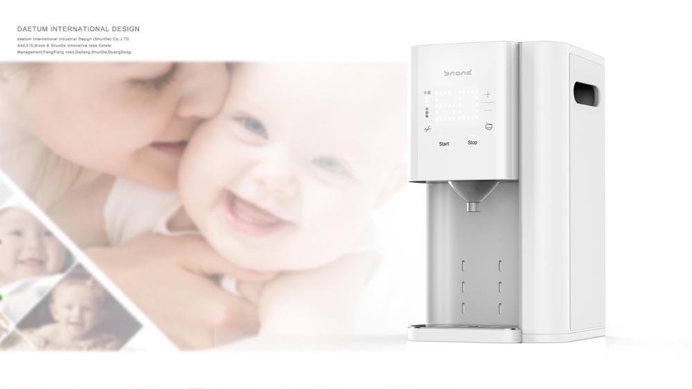 母婴类产品设计,工业设计公司,产品外观设计