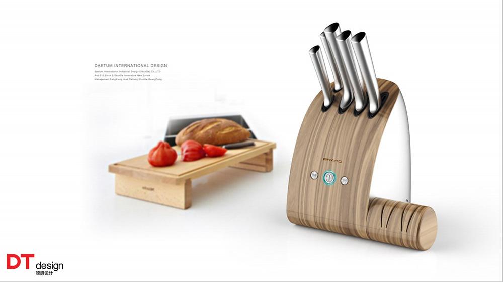 筷子消毒机_德腾工业设计邀你欣赏消毒产品案例