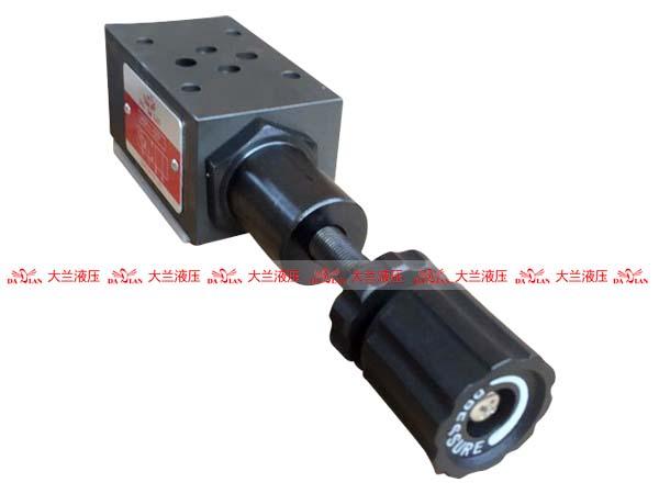 雷速体育比分直播液压MBRV-02P减压阀
