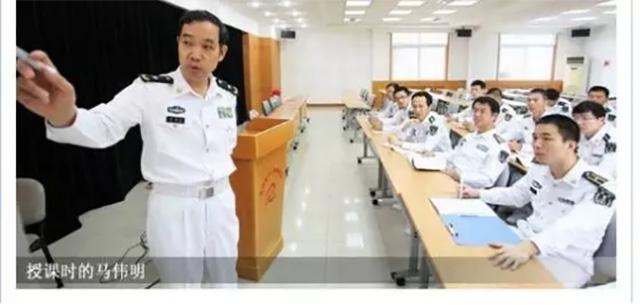 """超越""""战狼2"""":看海军教授马伟明院士的专利布局679"""