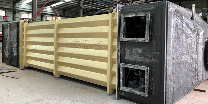 静电湿式除尘器定制生产