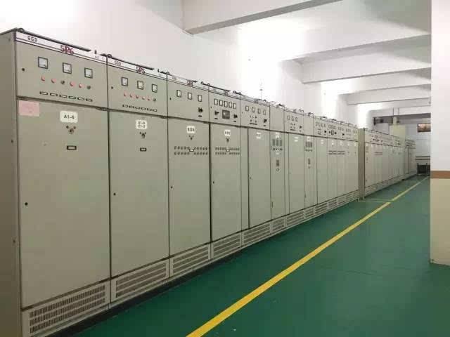 江苏南京某小区配电房智能辅助监控系统