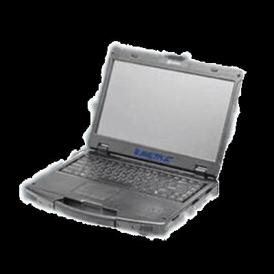 14寸军用半加固笔记本电脑_三防笔记本电脑c141x