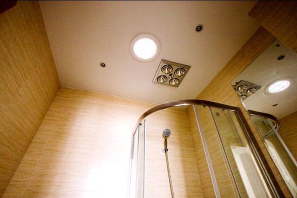 导光管家居照明