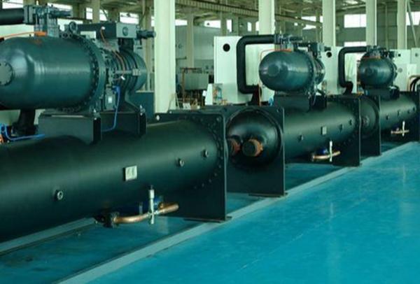 地源热泵节能改造技术