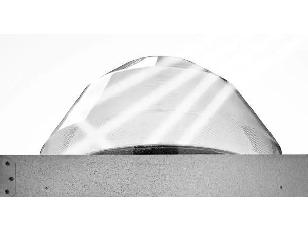 索乐图采光罩材质