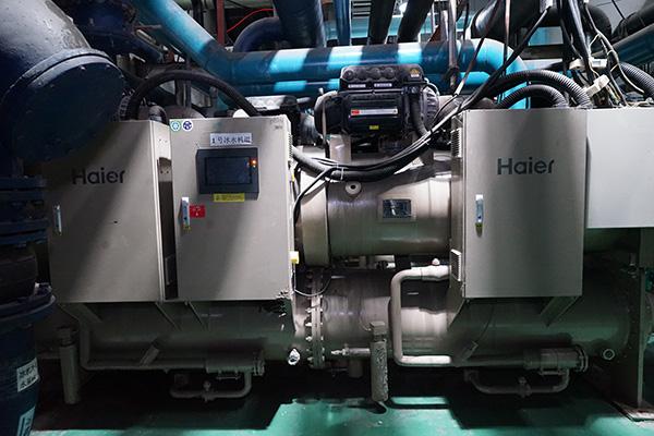 工厂空调节能改造