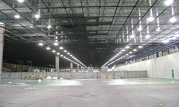 导光管照明系统受工厂青睐的背后到底是