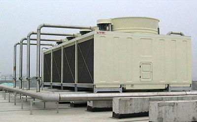 中央空调系统常规的节能解决方案