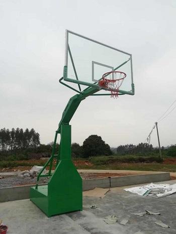 移动仿液压篮球架 (10)