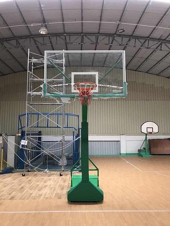 移动凹箱篮球架 (4)