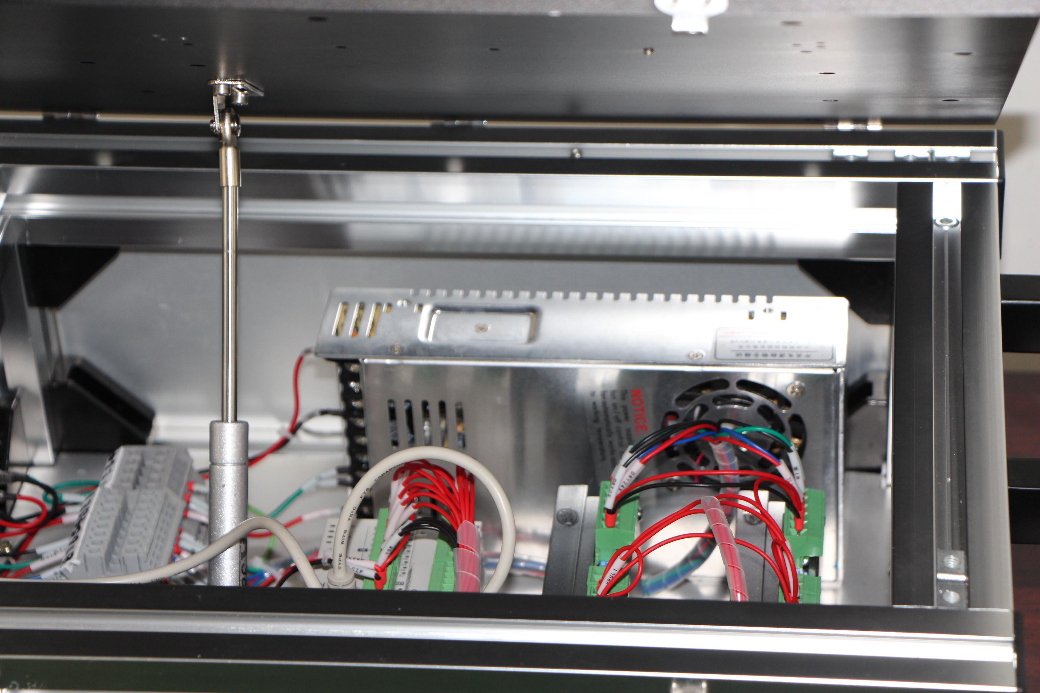 PLC教学试验设备