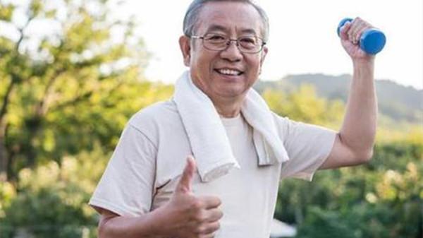 成都养老院一暄康养推荐老年人如何科学健身(4)-老年人健身