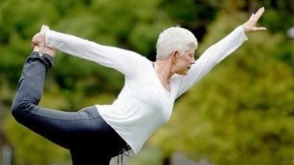 成都养老院一暄康养推荐老年人如何科学健身(二)